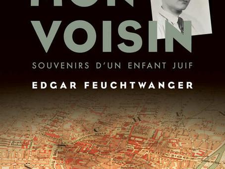 Le Parisien : Mon voisin s'appelait Hitler