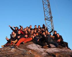 Student Startup Trip Stockholm 2016