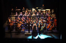 Amaj Jong Symfonisch