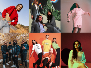 QUEENSLAND MUSIC AWARDS ANNOUNCE FIRST ROUND OF 2021 FINALISTS