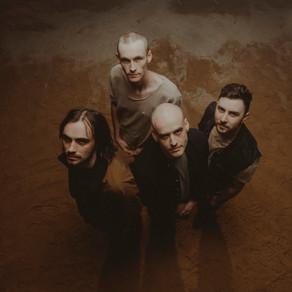 DEADLIGHTS TAKE US THROUGH THEIR SOPHOMORE ALBUM 'THE UNCANNY VALLEY'