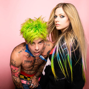 MOD SUN AND AVRIL LAVIGNE TEAM UP TO MAKE ALL YOUR PUNK DREAMS COME TRUE