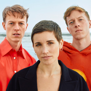 SHAED SHARE NEW SINGLE 'NO OTHER WAY'