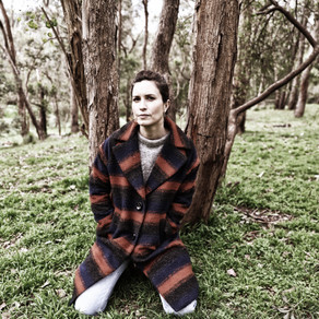 MISSY HIGGINS IS BACK WITH NEW TRACK 'EDGE OF SOMETHING'