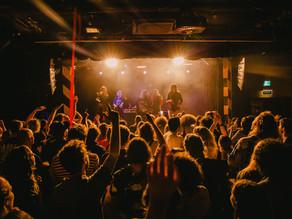 HAIKU HANDS KICK OFF EAST COAST TOUR IN SYDNEY!
