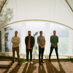 PREMIERE: LISTEN TO FOUR IN THE MORNING'S NEW SINGLE 'KEEP IT TOGETHER'