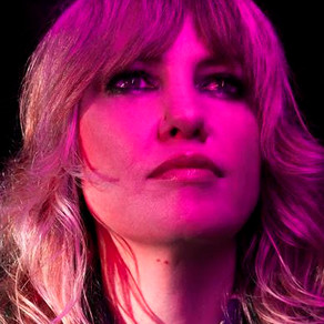 LADYHAWKE IS BACK! AND SHE'S TEAMED UP WITH BROODS ON HER POWERFUL NEW SINGLE
