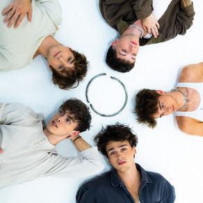 WHY DON'T WE RETURN WITH 'LOVE BACK'