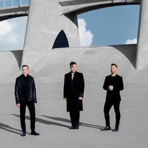 RÜFÜS DU SOL ANNOUNCE FOURTH STUDIO ALBUM + SHARE NEW TRACK
