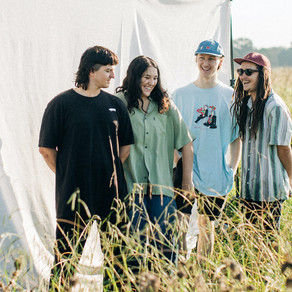SUNDER SHARE REIMAGINED VERSION OF THEIR DEBUT SINGLE 'FRUITY LEXIA'