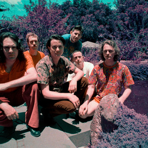 KING GIZZARD & THE LIZARD WIZARD RETURN WITH NEW ALBUM BUTTERFLY 3000