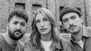PREMIERE: LISTEN TO MID GROUND'S NEW SINGLE 'PEACE IN THE SKY'
