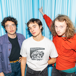 NAKED GIANTS DROP 'HIGH SCHOOL (DON'T LIKE THEM)' MUSIC VIDEO
