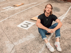 PATCHES PARADISE DROPS NEW SINGLE 'RUNWAY'