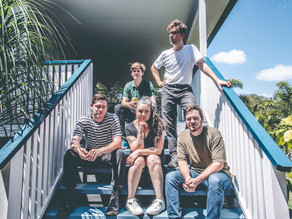 BALLPARK MUSIC SLAP ON THE SUNSCREEN WITH THEIR NEW TRACK