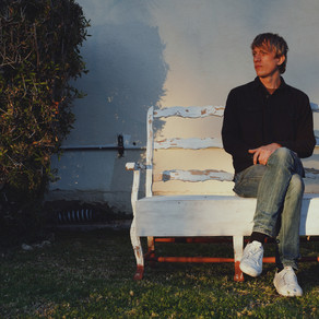 STEVE GUNN OFFERS ANOTHER TASTE OF HIS FORTHCOMING ALBUM WITH 'FULTON'