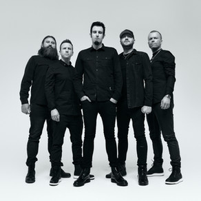 PENDULUM RETURN WITH FIRST BODY OF WORK IN 10 YEARS 'ELEMENTAL'