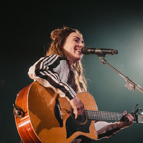 AMY SHARK MAKES HER LONG AWAITED RETURN WITH 'EVERYBODY RISE'
