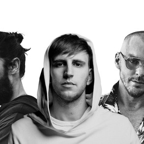 ILLENIUM AND THIRTY SECONDS TO MARS JOIN FORCES ON EPIC NEW TRACK
