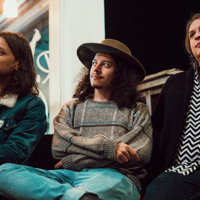 THE FOXFIRES RETURN WITH 'ORION'