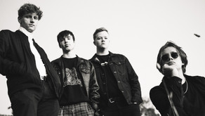 PREMIERE: LISTEN TO CHOOSING SIDES NEW SINGLE 'PIECE OF MIND'