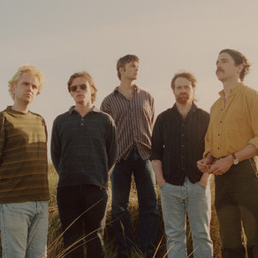 FONTAINES D.C. NEW ALBUM 'A HERO'S DEATH' IS HERE