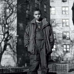 NAS RETURNS WITH THE ANNOUNCEMENT OF 'KING'S DISEASE II'