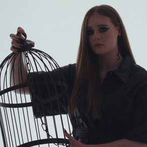PREMIERE: WATCH THE VISUAL FOR NEAV'S NEW SINGLE 'SILENCE SONG'