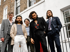 GANG OF YOUTHS 'TOTAL SERENE' REVIEW