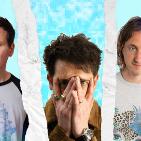 THE WOMBATS DROP NEW SINGLE READY FOR THE HIGH'