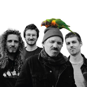 PREMIERE: LISTEN TO HUMAN NOISE'S DEBUT ALBUM 'ANIMAL PEOPLE'