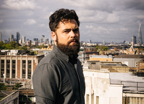 PASSENGER ANNOUNCES NEW ALBUM 'SONGS FOR THE DRUNK AND BROKEN HEARTED'