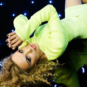 KYLIE MINOGUE ANNOUNCES EXPANDED EDITION OF 'DISCO'