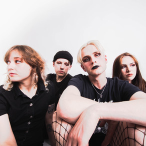 DELAIRE THE LIAR'S TOP 5 EMERGING ARTISTS