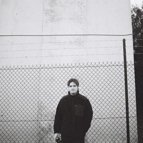 WILLARIS.K DROPS NEW EP 'FULL NOISE'