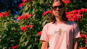 PLAYLIST: CURATED BY COOPER PARSONS