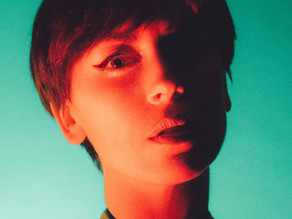 FIVE THINGS MOODY BEACH LEARNT WHILST MAKING HER NEW EP 'ASSEMBLY OF THE WILD'