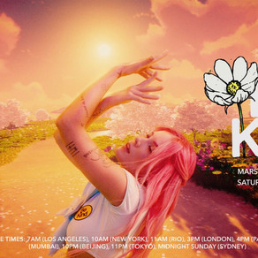 MARSHMELLO & HALSEY DROP MUSIC VIDEO FOR 'BE KIND'