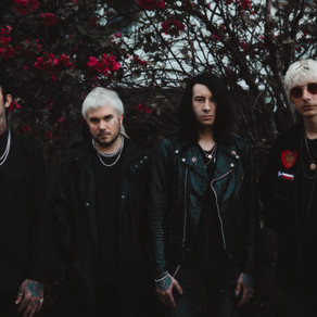 MOODRING SIGN TO UNFD & RE-ISSUE 'SHOWMETHEREALYOU'