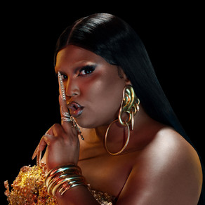 LIZZO IS BACK BABY!
