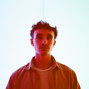 ROSS FROM FRIENDS LAUNCHES NEW LABEL SCARLET TIGER WITH FIRST SINGLE 'BURNER'