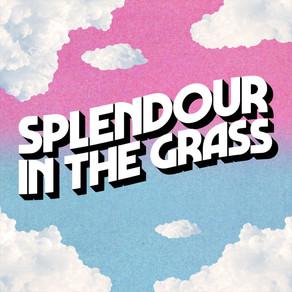 SPLENDOUR IN THE GRASS ANNOUNCE 2021 HEADLINERS