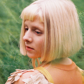 AURORA UNVEILS NEW SINGLE 'GIVING INTO THE LOVE'