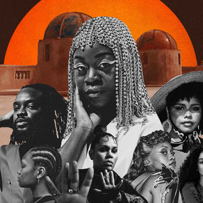 SAMPA THE GREAT ANNOUNCES 'AN AFRO FUTURE' TOUR
