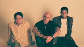 PREMIERE: WATCH THE VISUAL FOR TOGETHER PANGEA'S NEW SINGLE 'NOTHING TO HIDE'