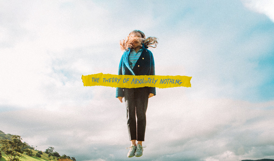 ALEX THE ASTRONAUT 'THE THEORY OF ABSOLUTELY NOTHING' REVIEW