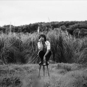 TYNE-JAMES ORGAN ANNOUNCES NEW ALBUM + DROPS NEW SINGLE 'SUNDAY SUIT'