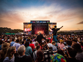 YOURS & OWLS FESTIVAL 2022 ANNOUNCE 2022 DATE!