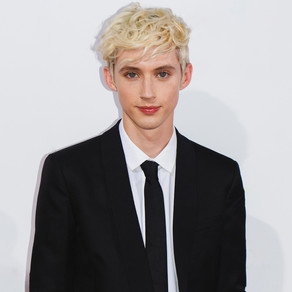 NEW MUSIC FROM TROYE SIVAN, DELTA GOODREM, YUNGBLUD + MORE!
