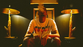 PREMIERE: LISTEN TO SKENZO'S NEW SINGLE 'DAT SIDE'